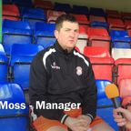 Rhayader Town 0-0 Conwy Borough