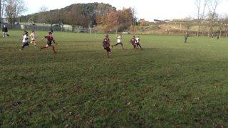 Try from p6/7 for Cumnock V Kilmarnock/Irvine