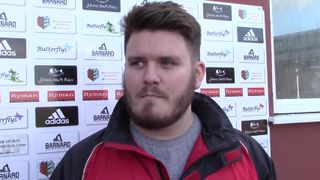 Ryan Salter: Assistant to the First Team Management
