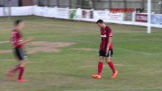 Goals from Brightlingsea Regent 1 - 2 Maldon & Tiptree: 23/08/2016