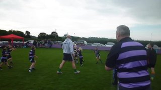 Videos of Clifton U7s at the Minis Tournament