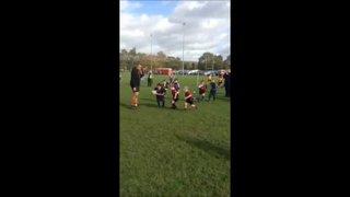 Keynsham Tournament pt 4
