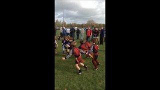 Keynsham Tournament pt 7