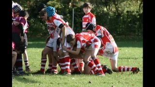 Wetherby U13s - We will rock you !