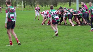 TRY Wetherby U15s v Moortown