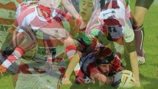 U15s Season Review 2015/16