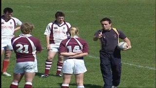 Coaching game 10