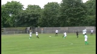 Rovers v Halstead Town highlights (17/08/2013)