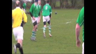 Sutton Coldfield 3rd XV vs Lichfield XV