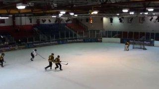Bison U15 7 Bracknell 3 (06/03/2016) Bison Goal 5