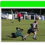 Under 16's Green Army 2015 2016 Season