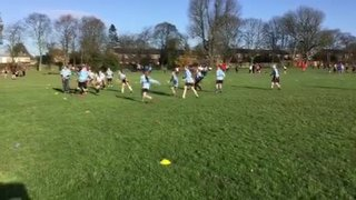 MBDA World Rugby Tag Festival 1