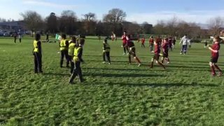 MBDA World Rugby Tag Festival 2