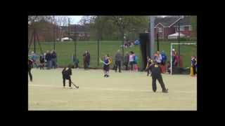 Finals Day of Worcestershire Tournament U11s April 2015