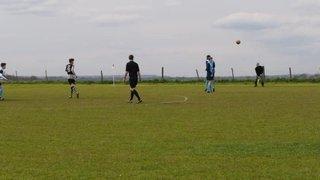 U18 'V' STONY STRATFORD FC