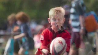 "Mini Rugby ""The Journey"""