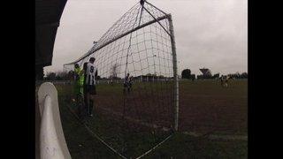 Swaffham Reserves. 5 goal Come Back 28 Feb
