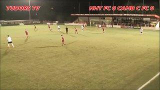 Hemel Hempstead Town FC (1) Cambridge City FC (1)