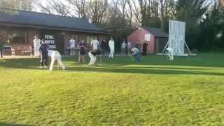 Stump Run vs Cound (Nick Lee and Scott Peterson)