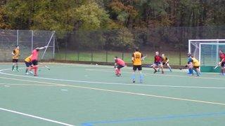 Tom's second goal v Aylesbury nov 15