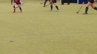 Goal! Blackheath 3s vs New Becs