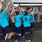 Brucklay Cup 2015