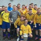 Mormond Cup Final