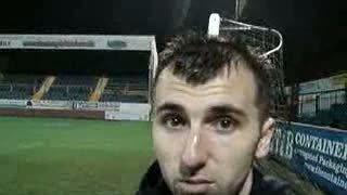 Tyrone Kirk post-Hyde FC