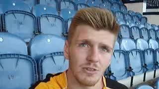 Carl Piergianni post-Stockport County