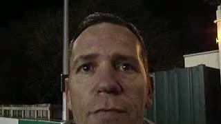 Dennis Greene post-Bradford PA