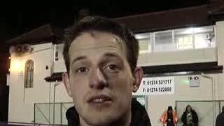 Marc Newsham post-Bradford PA
