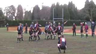 ERRFC v Andover Try 2