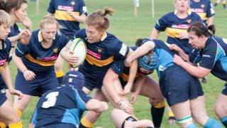 WRFC Ladies 1st 2010-11