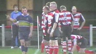 3rd XV vs Old Crossleyans Nov 2011