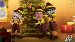CRUFC Christmas Tune 2012