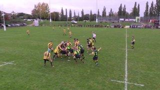 Bury 1st XV v Worthing 17/10/15