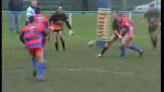 Bank Quay Bulls V Sharlston (part 2)