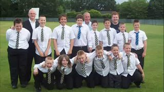 westhoughton lions under 13s