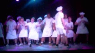 Skegness tour 2013 - The Haka live from Las Vegas (OK Southview holiday park Skegness)