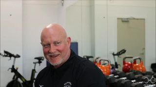 Moorabbin RUFC Gym