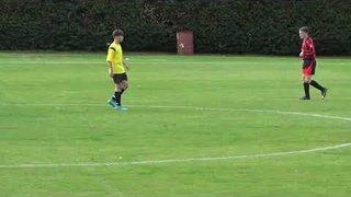 Finchampstead Colts U18 3 - 8 AFC Henley Hurricanes U18 (28/09/2019)