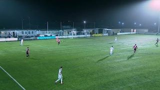Llandudno 0-0 Met Caerdydd