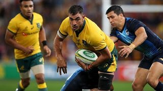 HIGHLIGHTS: Australia vs Argentina (2019)