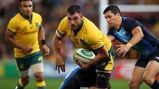 HIGHLIGHTS: Australia vs Argentina (2019)