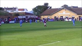 Musselburgh Athletic 6-2 Linlithgow Rose 28-9-19