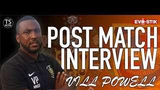 15/09/18 - Vill Powell Post Pontefract Colls