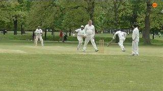 Maaz Nahuda 63 vs Bow Green