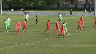 Highlight's Soham Town Rangers v Maldon & Tiptree Ryman North Div 1