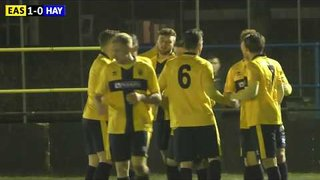 Eastbourne Town vs Haywards Heath Town - 6th March 2018