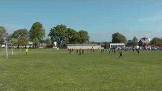 Jeanfield Girls 17s - Goals vs Dryburgh